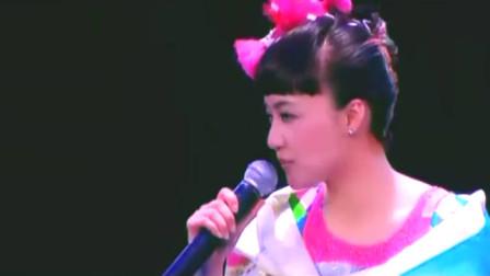陈慧娴《反叛》任何年龄段都会爱上经典好歌的,歌曲太触动了