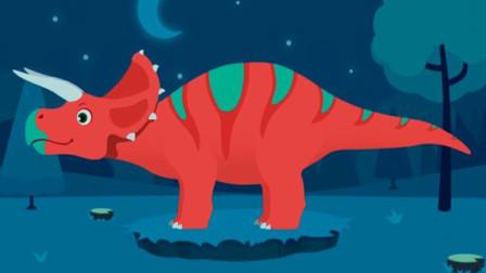 挖掘侏罗纪 恐龙世界大冒险 勇闯恐龙岛 恐龙宝贝的回家之旅 陌上千雨解说