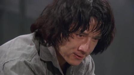 火烧岛:史无前例,刘德华和成龙单挑,华仔还是差龙叔一点