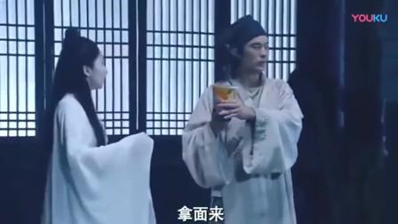 爱情公寓:张伟版本的天山童姥,最强反派,有点小妖娆,倩女幽魂被玩坏了