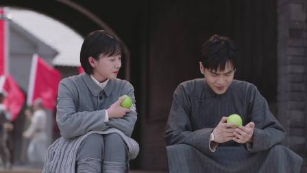 《深海谍战之惊蛰》收官,余小晚等来了鞋匠,和自己最爱的青苹果
