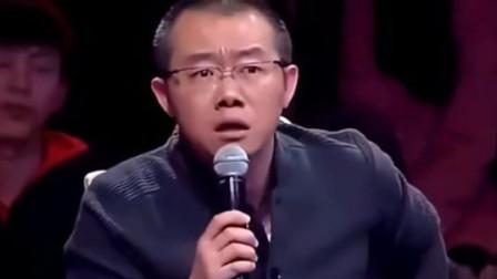 渣女当众与嘉宾对骂,涂磊当场发飙直接骂哭渣女,看着都解气!