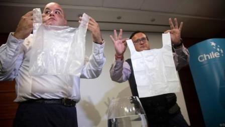 科学家发现塑料替代品,完全溶解于水还可饮用,白色污染有救了?