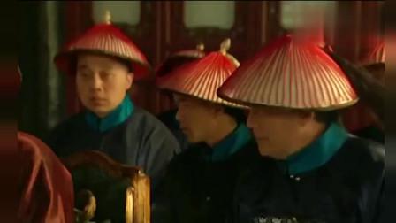 雍正王朝经典片段:邬思道的故事:押送军粮,谁敢来犯!