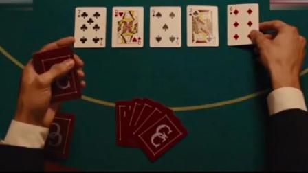 《时间规划局》:男子赌上一切,用生命最后三秒,赢取富豪1100年生命