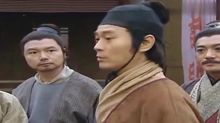 楚汉骄雄:刘邦真会交朋友,有福同享被他用到极致,这朋友太值了