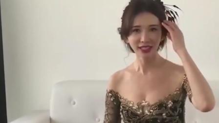 林志玲举办世纪婚礼,婚宴只有12桌,却因这些细节获网友狂赞