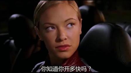 终结者:女人最梦寐以求的能力,T-X机器人看一眼就能完成!