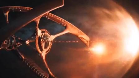 """太空旅客:开头特效都这么强,""""科幻感""""满满 实属好片!"""