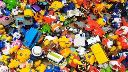萌宝儿益智玩具:如果把小朋友们喜欢的玩具都集合起来会怎么样?
