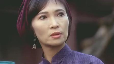 地主雷老虎女儿比武招亲,方世玉看到她面目后,逃跑式认输!