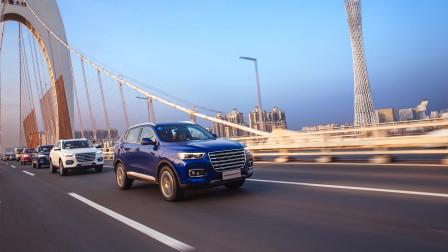为什么最近几年在suv车型里,哈弗H6汽车一直是销量第一名?