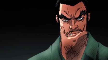 一拳2:讨厌这个看脸的世界,颜值已经是差距了,这帅哥还挺猛!