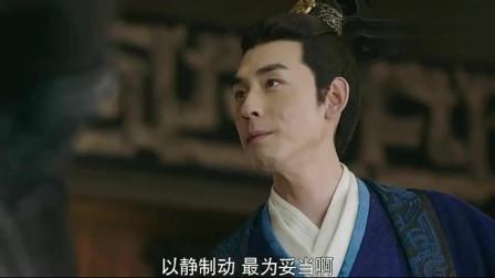 龙啸虎吟中刘欢的演技神了