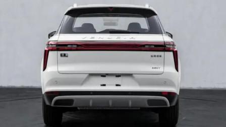 SUV又出新势力,1.5T输出140马力,油耗6.1升,卖9万发动机都值