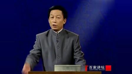 百家讲坛:揭秘董卓的真实面目竟如此残忍,不敢置信!