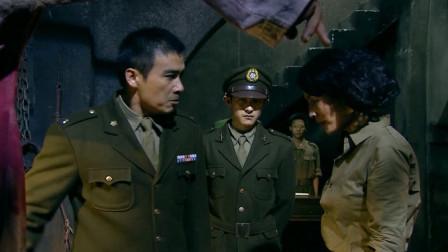 柳云龙不愧是谍战之父,《断刺》中这段戏,演的太精彩了!