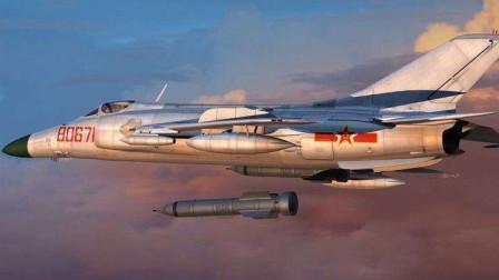 氢弹实验遭遇险情,三次紧急投掷无效,中国飞行员果断带弹着陆
