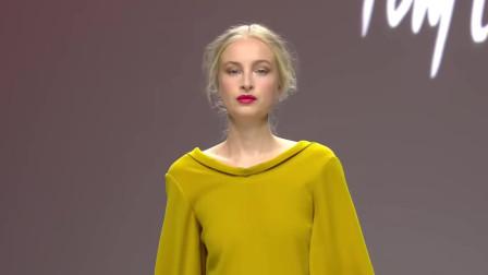 Fely Campo, vestidos  2020 时装秀 (7)