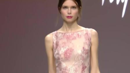 Fely Campo, vestidos  2020 时装秀 (8)
