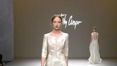 Fely Campo, vestidos  2020 时装秀 (9)
