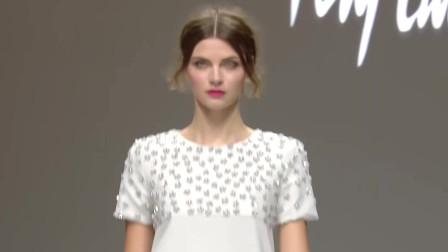 Fely Campo, vestidos  2020 时装秀 (10)
