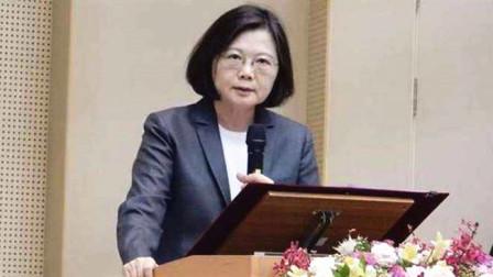 从蔡当局回应来看,如果明年蔡英文不下台,台湾日子会越来越难过