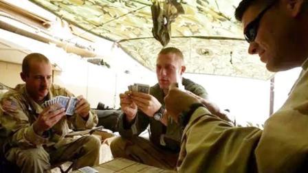 """美推出中俄武器扑克牌,为了得到""""小王"""",北约盟友不惜与美决裂"""