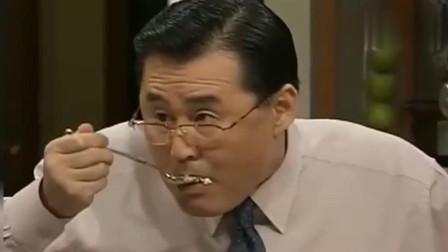 人鱼小姐:大家对雅丽瑛做的豪华早餐赞不绝口,奶奶硬吞下五谷粉