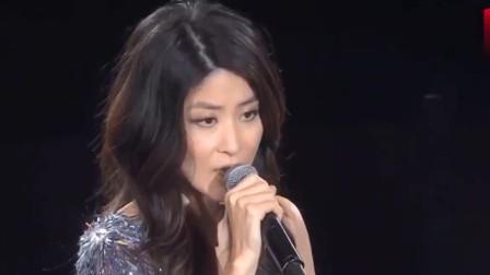 陈慧琳深情演唱的《谁愿放手》, 优美的歌声竟如此动听!