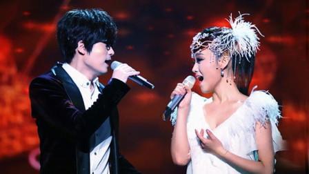 玖月奇迹热血演唱《中国范儿》,嗨翻全场,引台下观众欢呼!