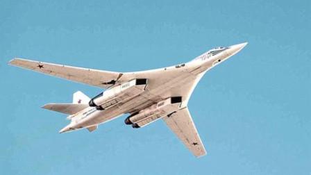 """俄罗斯""""最大""""轰炸机,最大起飞重量275吨,航程16000公里!"""