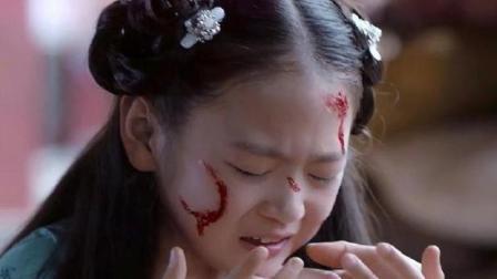 小姑娘被狼狗咬毁容,女子喂她吃下一颗药丸后,奇迹竟然发生了!
