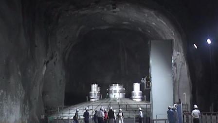 中国造世界上最深的实验室,位于地下2400米,用来研究什么?