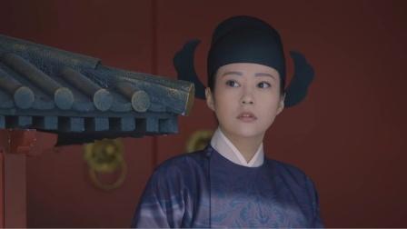 剧集:《鹤唳华亭》大三岁的郝蕾演母亲 小12岁金瀚演大哥