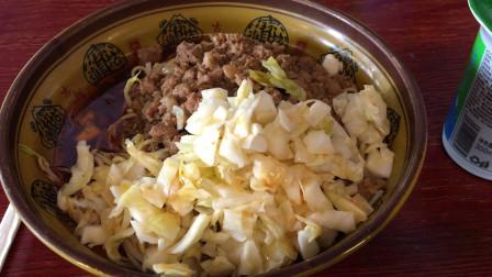 称霸襄阳面条界的四川面馆, 12元一碗每桌必点,真有那么好吃吗?