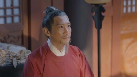 剧集:《鹤唳华亭》王劲松教训罗晋超带感 观众:有言侯的影子