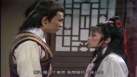 神雕侠侣:黄药师让郭靖死守襄阳城,如果将领不听话直接宰了,东邪果然霸气