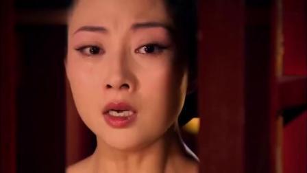 武则天秘史:武媚娘来看孩子,却撞破姐姐的秘密,武媚娘崩溃了!