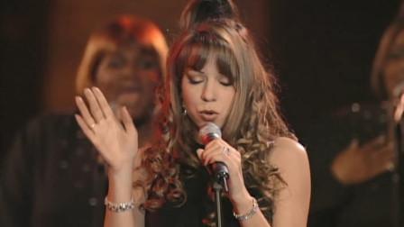 【猴姆独家】#Mariah Carey#25年前献唱圣诞神曲All I Want For Christmas Is You