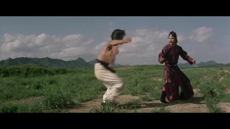 少林门:小伙苦练的绝招,终于重创仇人,功夫不负有心人!