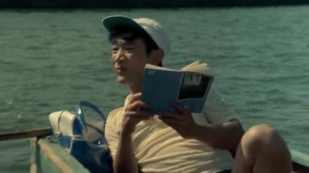 怀旧影视金曲,耿莲凤、张振富《年轻的朋友来相会》,调配剧情电影《阿混新传》