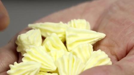 奇闻精选集:小时候吃的宝塔糖,为什么突然销声匿迹了