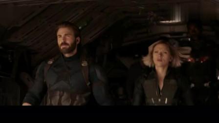 复仇者联盟:班纳刚下飞机,看到黑豹的排场懵了,见面就立马鞠躬
