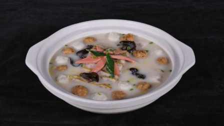 越煮越鲜美!黄陂三鲜,逢年过节的大菜
