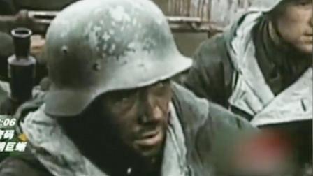攻克柏林:德军妄图在柏林做最后的挣扎,连14岁的孩子都要上战场