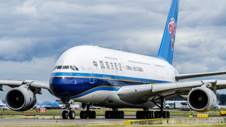 """中国制造""""世界最大""""客机,一次载客853人,因为太耗油被停产"""