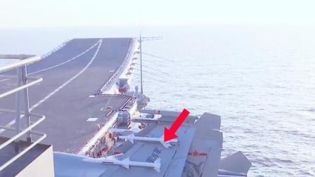 国产航母一路南下,第2支舰载机部队疑曝光:歼15上多了4个汉字