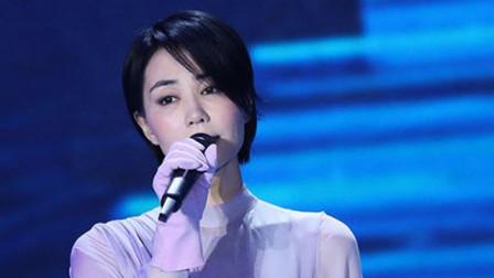 王菲凭借这首歌横扫华语乐坛,天后地位不可动摇!