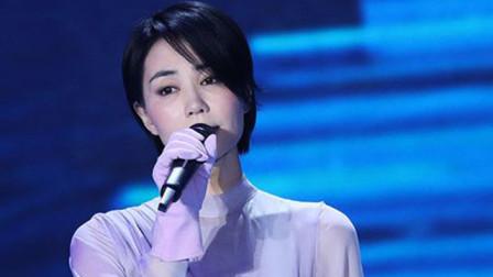 这首歌被王菲唱火之后,廖昌永再次翻唱,没想到翻唱版更好听!